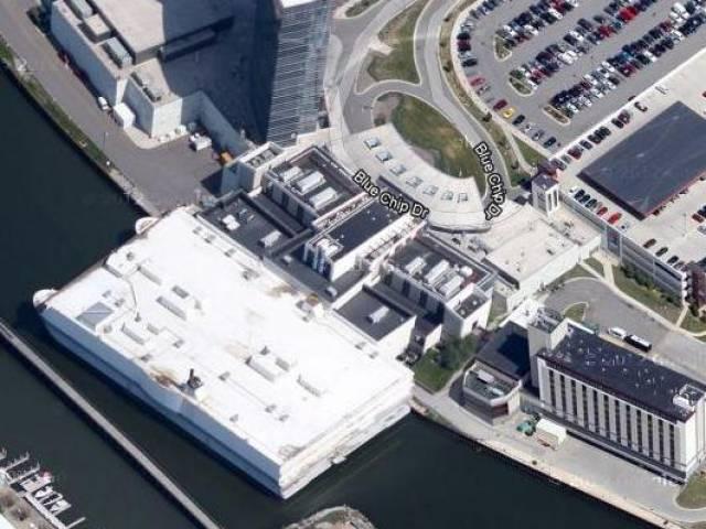 michigan city casino boat